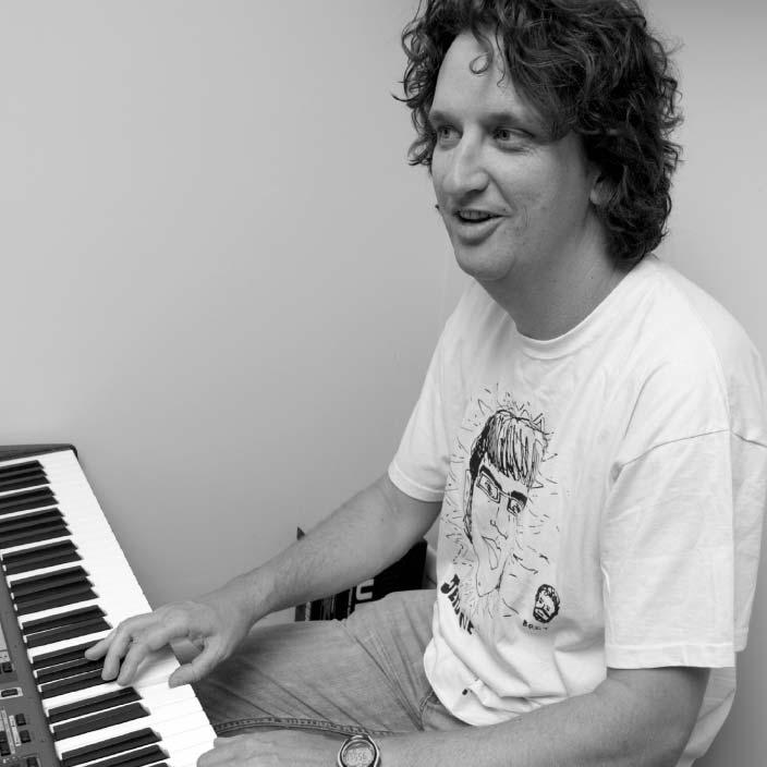 Pete McDonald